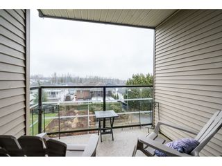 Photo 9: 318 30525 CARDINAL Avenue in Abbotsford: Abbotsford West Condo for sale : MLS®# R2545122