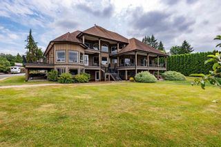 Photo 37: 25309 72 Avenue in Langley: County Line Glen Valley House for sale : MLS®# R2600081