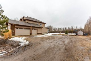 Photo 40: 55302 RR 251: Rural Sturgeon County House for sale : MLS®# E4234888
