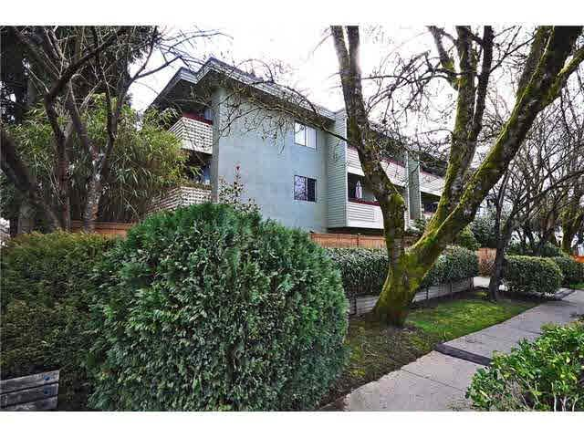 FEATURED LISTING: 205 - 3150 PRINCE EDWARD Street Vancouver