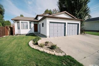 Main Photo: 546 Scissons Crescent in Saskatoon: Silverspring Residential for sale : MLS®# SK871486