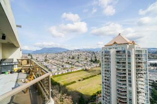 """Photo 26: 2405 4353 HALIFAX Street in Burnaby: Brentwood Park Condo for sale in """"BRENT GARDENS"""" (Burnaby North)  : MLS®# R2554389"""
