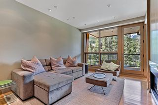 Photo 8: 103 101G Stewart Creek Rise: Canmore Row/Townhouse for sale : MLS®# A1122125