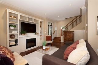 Photo 8: 4457 WELWYN STREET in Vancouver: Victoria VE Townhouse for sale (Vancouver East)  : MLS®# R2464051
