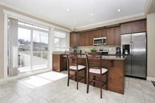"""Photo 6: 25 5623 TESKEY Way in Chilliwack: Promontory Townhouse for sale in """"Wisteria Heights"""" (Sardis)  : MLS®# R2557666"""