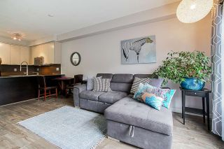 """Photo 4: 111 2478 WELCHER Avenue in Port Coquitlam: Central Pt Coquitlam Condo for sale in """"HARMONY"""" : MLS®# R2355068"""