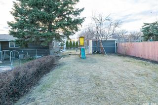 Photo 30: 9705 97th Drive in North Battleford: McIntosh Park Residential for sale : MLS®# SK848880