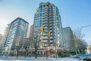 """Photo 18: 1604 1010 BURNABY Street in Vancouver: West End VW Condo for sale in """"THE ELLINGTON"""" (Vancouver West)  : MLS®# R2577467"""