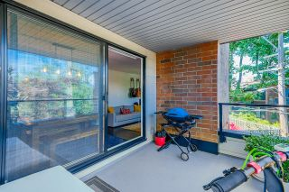 Photo 18: 205 1575 BALSAM Street in Vancouver: Kitsilano Condo for sale (Vancouver West)  : MLS®# R2606434