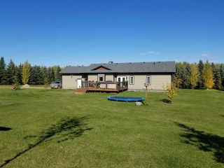 Photo 8: 3057 Twp Rd 485: Rural Leduc County House for sale : MLS®# E4235159