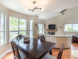 Photo 9: 57 650 ROCHE POINT Drive in North Vancouver: Roche Point Townhouse for sale : MLS®# R2494055