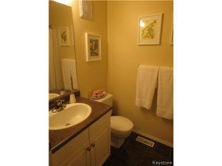 Photo 14: 19 Dufort Place in WINNIPEG: Fort Garry / Whyte Ridge / St Norbert Residential for sale (South Winnipeg)  : MLS®# 1512859