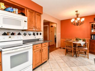 Photo 5: 663 SANDOWNE DRIVE in CAMPBELL RIVER: CR Campbell River Central House for sale (Campbell River)  : MLS®# 801220