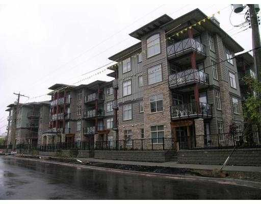 """Main Photo: 307 2336 WHYTE Avenue in Port_Coquitlam: Central Pt Coquitlam Condo for sale in """"CENTREPOINTE"""" (Port Coquitlam)  : MLS®# V708666"""