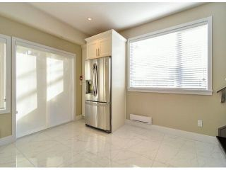 """Photo 7: 1814 E PENDER Street in Vancouver: Hastings Townhouse for sale in """"AZALEA HOMES"""" (Vancouver East)  : MLS®# V1051710"""