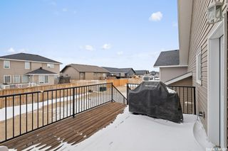 Photo 37: 1015 Hargreaves Manor in Saskatoon: Hampton Village Residential for sale : MLS®# SK848716