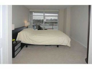 """Photo 7: # 807 2289 YUKON CR in Burnaby: Brentwood Park Condo for sale in """"WATERCOLOURS"""" (Burnaby North)  : MLS®# V814598"""