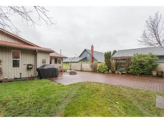 Photo 18: 11757 231 Street in Maple Ridge: East Central House for sale : MLS®# R2519885