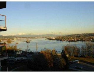 """Photo 6: 403 38 LEOPOLD PL in New Westminster: Downtown NW Condo for sale in """"EAGLE CREST"""" : MLS®# V565945"""