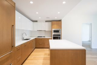 """Photo 2: 305 788 ARTHUR ERICKSON Place in West Vancouver: Park Royal Condo for sale in """"Evelyn by Onni"""" : MLS®# R2475464"""