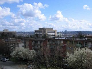 Photo 10: 408 331 KNOX Street in New Westminster: Sapperton Condo for sale : MLS®# V814526
