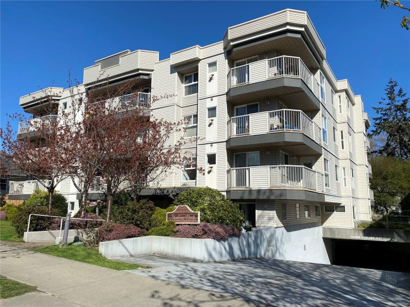 FEATURED LISTING: 305 - 445 Cook St Victoria