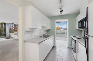 """Photo 12: 302 2288 PINE Street in Vancouver: Fairview VW Condo for sale in """"THE FAIRVIEW"""" (Vancouver West)  : MLS®# R2519056"""