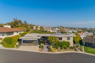 Photo 24: MISSION HILLS House for sale : 3 bedrooms : 2021 Rodelane St in San Diego