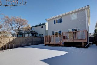 Photo 33: 110 Spring View SW in Calgary: Springbank Hill Detached for sale : MLS®# A1074720