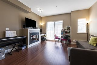 """Photo 4: 228 368 ELLESMERE Avenue in Burnaby: Capitol Hill BN Townhouse for sale in """"HILLTOP GREENE"""" (Burnaby North)  : MLS®# R2580104"""