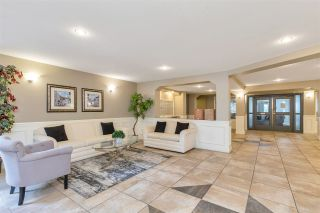 "Photo 25: 401 20448 PARK Avenue in Langley: Langley City Condo for sale in ""James Court"" : MLS®# R2554488"