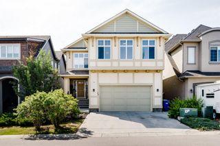 Photo 1: 23 Mahogany Manor SE in Calgary: Mahogany Detached for sale : MLS®# A1136246