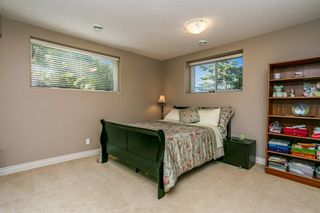 Photo 38: 519 52328 RGE RD 233: Rural Strathcona County House for sale : MLS®# E4230356