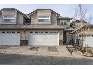 """Photo 2: 31 36260 MCKEE Road in Abbotsford: Abbotsford East Townhouse for sale in """"King's Gate"""" : MLS®# R2552290"""