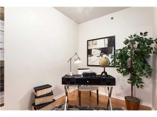 Photo 13: # 201 2655 CRANBERRY DR in Vancouver: Kitsilano Condo for sale (Vancouver West)  : MLS®# V1036126