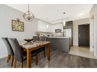 Photo 5: 608 271 FRANCIS WAY in New Westminster: Fraserview NW Condo for sale : MLS®# R2214935
