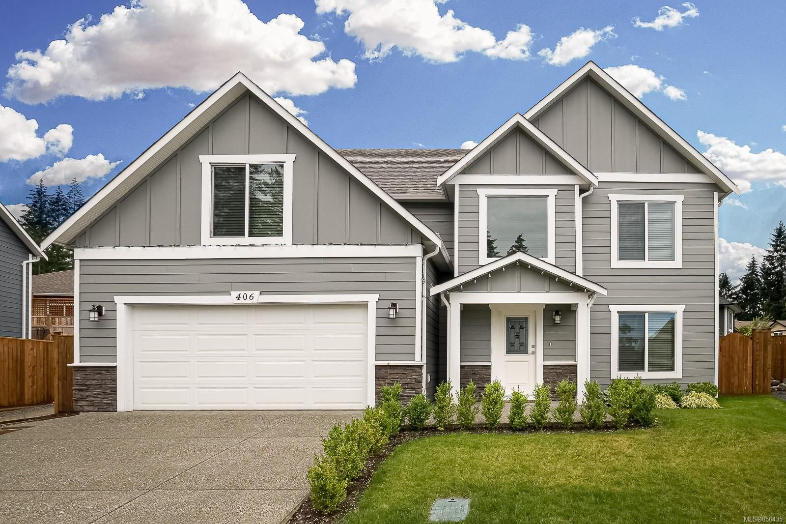 Main Photo: 406 303 Arden Rd in : CV Courtenay City House for sale (Comox Valley)  : MLS®# 856435