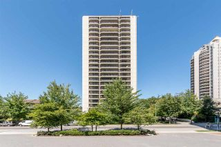 Photo 23: 201 4353 HALIFAX STREET in Burnaby: Brentwood Park Condo for sale (Burnaby North)  : MLS®# R2480934