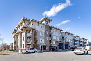 Main Photo: 444 721 4 Street NE in Calgary: Renfrew Apartment for sale : MLS®# A1154840