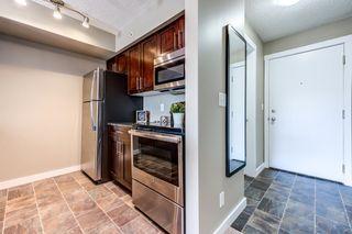 Photo 9: 406 3211 JAMES MOWATT Trail in Edmonton: Zone 55 Condo for sale : MLS®# E4248053