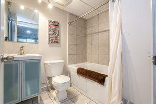 Photo 38: 5061 STANTON Drive in Edmonton: Zone 53 House Half Duplex for sale : MLS®# E4250315