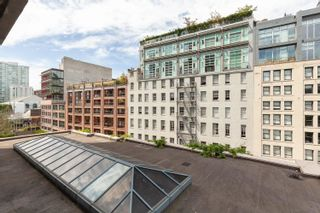 """Photo 36: 602 183 KEEFER Place in Vancouver: Downtown VW Condo for sale in """"Paris Place"""" (Vancouver West)  : MLS®# R2607774"""