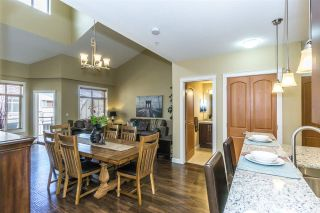 """Photo 4: 505 8258 207A Street in Langley: Willoughby Heights Condo for sale in """"Yorkson Creek - Walnut Ridge 3"""" : MLS®# R2299801"""