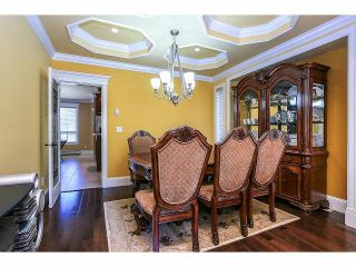 Photo 4: 6138 147A ST in Surrey: Sullivan Station House for sale : MLS®# F1417354