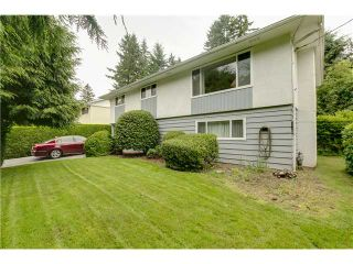 Photo 2: 3058 DRYDEN WY in North Vancouver: Lynn Valley House for sale : MLS®# V1015482