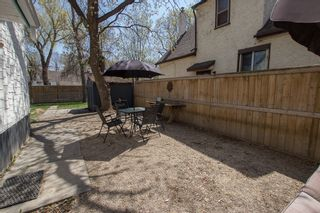 Photo 19: 325 Sharp Boulevard in Winnipeg: Deer Lodge House for sale (5E)  : MLS®# 1912195