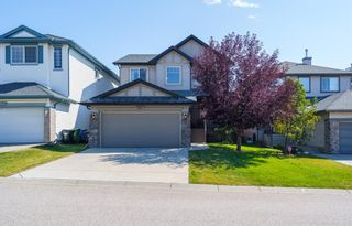 Main Photo: 122 Rockywood Circle NW in Calgary: Rocky Ridge Detached for sale : MLS®# A1139910