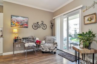 Photo 6: 101 20281 53A Avenue in Langley: Langley City Condo for sale : MLS®# R2444359