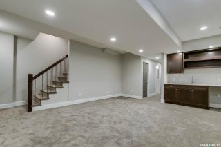 Photo 28: 709 8th Avenue North in Saskatoon: City Park Residential for sale : MLS®# SK856917