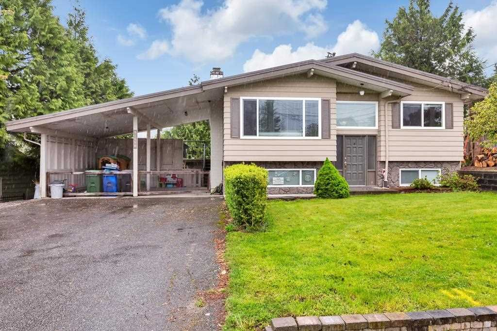 Main Photo: 31558 MONTE VISTA Crescent in Abbotsford: Abbotsford West House for sale : MLS®# R2574851